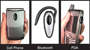 cell phone protection shield