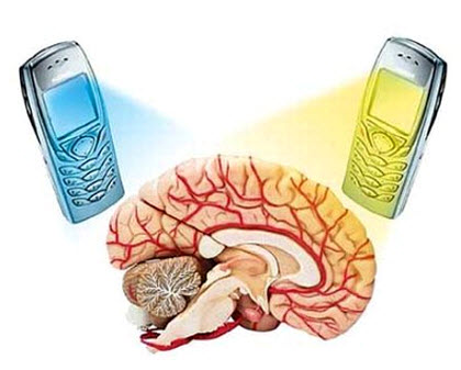 Cell Phone radiation, Cell Phone Radiation Protection