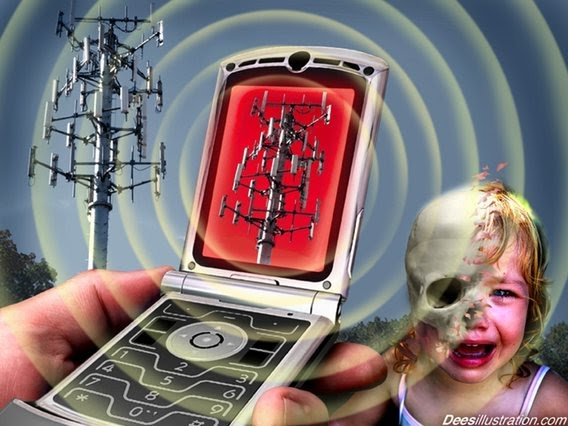 Cell Phones Cause Brain Cancer, Cell phone protection