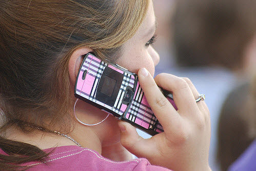 Cell Phone Radiation, Cell Radiation Health Effects