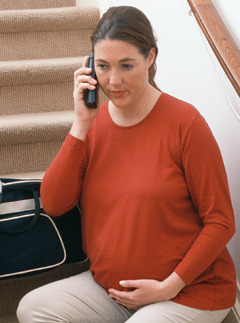 Cellphone Pregnancy Risks, Cellphone Radiation Protection