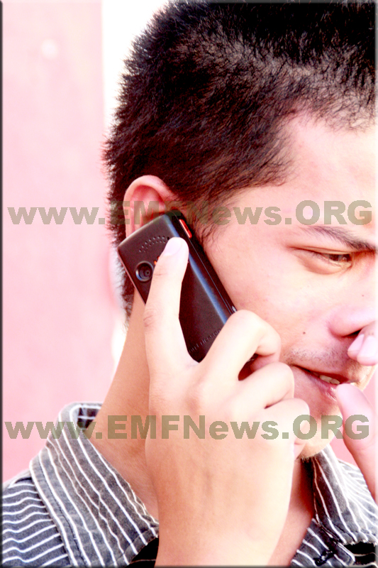 Cell Phone Radiation Cancer, Cell Phone Radiation Protection