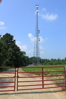 Cell Tower, Cell Tower Protection