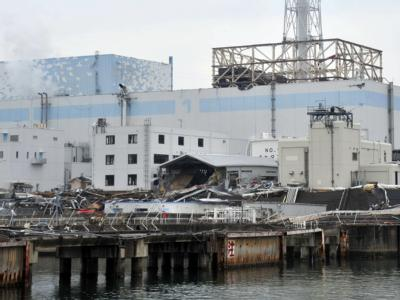 Fukushima Decontamination, Nuclear Radiation