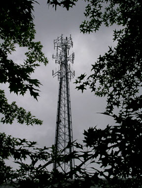 Cell Phone Tower Radiation, Cell Tower Danger