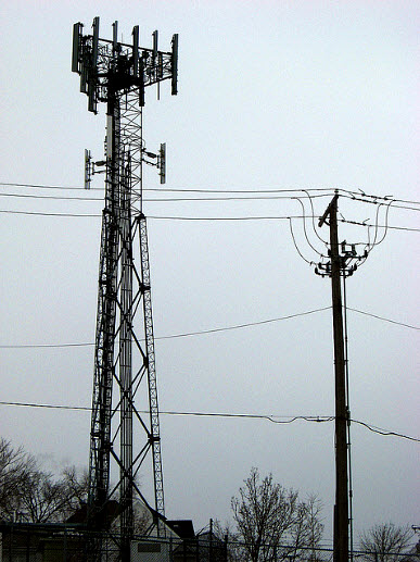 Health Effects from Cell Phone Tower Radiation Part 2 | Cell
