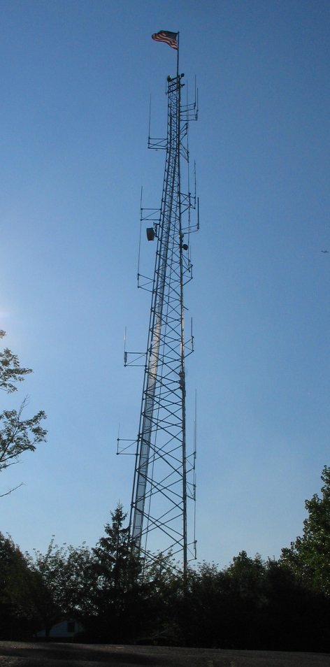 Cell Phone Radiation, Cell Tower Danger