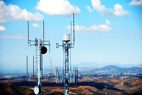 Health Effects from Cell Phone Tower Radiation Part 8 | Cell