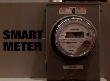 smart meters, smart meter radiation protection