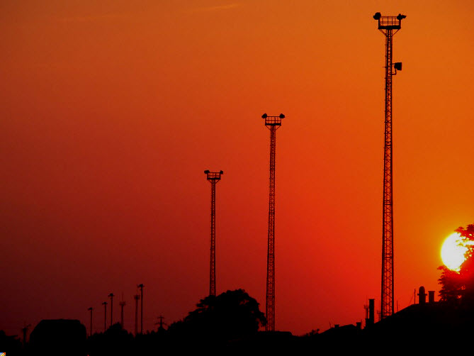 Mobile Phone Tower Radiation, Cell Tower Health Threat