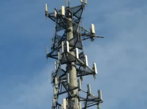 Cell Tower Radiation, Cell Phone Radiation Protection