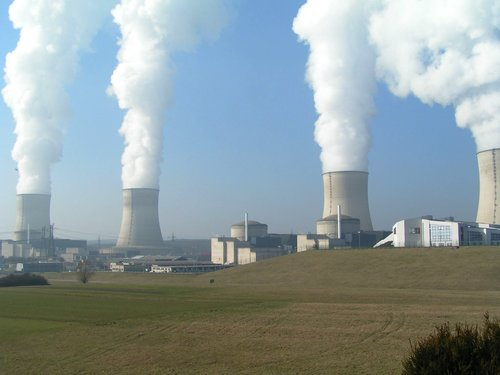 EMP Protection, Nuclear Power Plant
