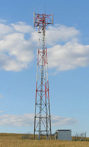 Cell Tower Property Values, Cell Phone Towers