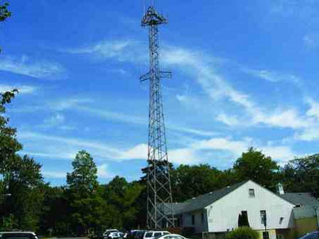 Cell Tower Exposure, Wireless Revolution