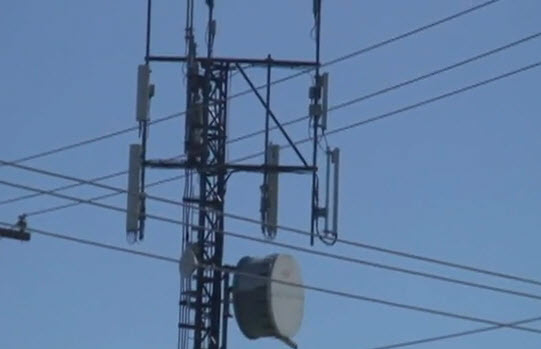 Cell Phone Towers, Cell Phone Radiation Protection