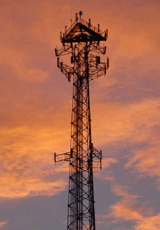 Cell Phone Tower Radiation, Cell Phone Towers Part 1