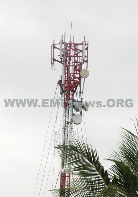 Cell Phone Tower Dangers, Cell Tower Protection