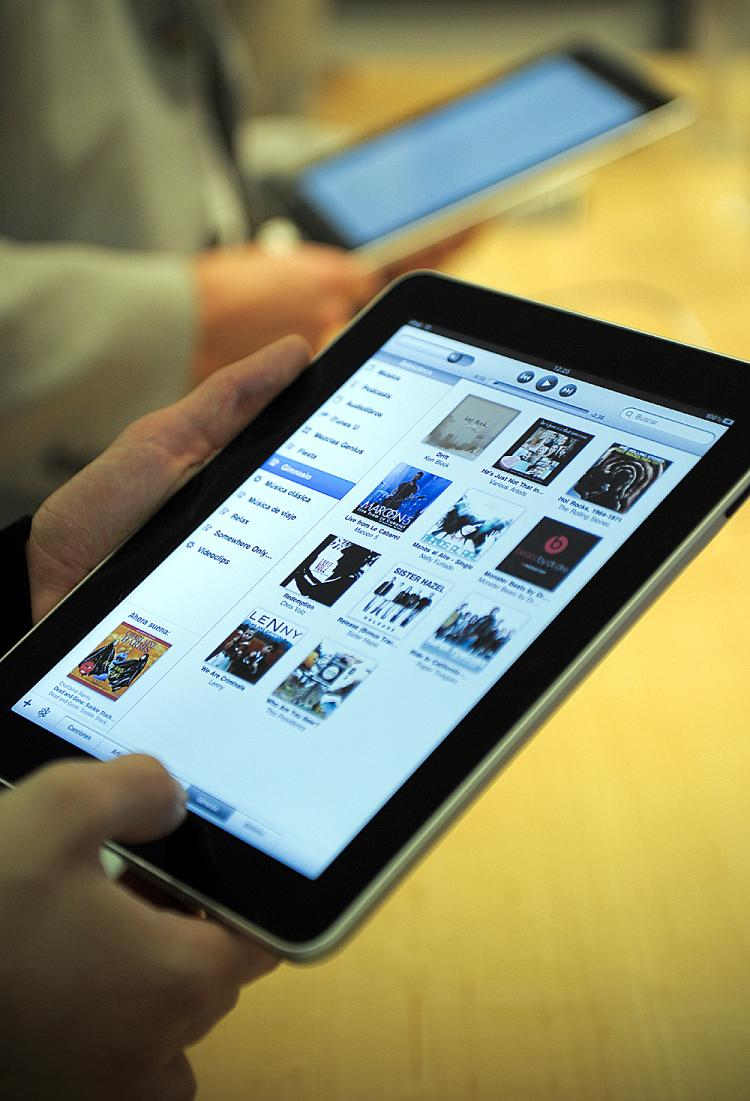 effects of using ipads or tablets The power of ipads and other tablets can help students learn concepts of enormous scale, like the size of the solar system, that traditional methods struggle to teach.