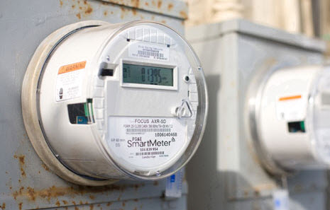 smart meter wireless, smart meter dangers
