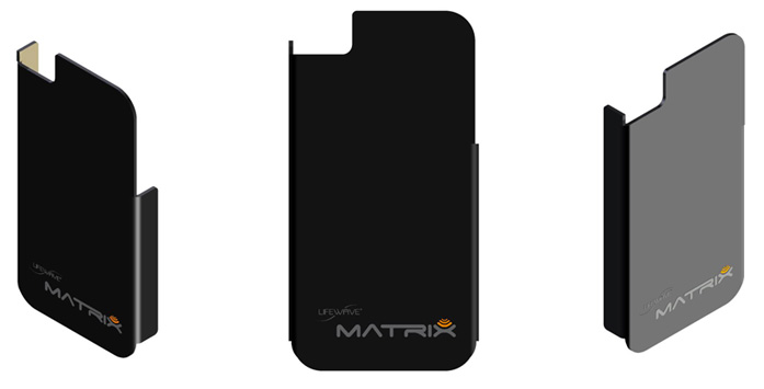 Lifewave Matrix Cell Phone Shield