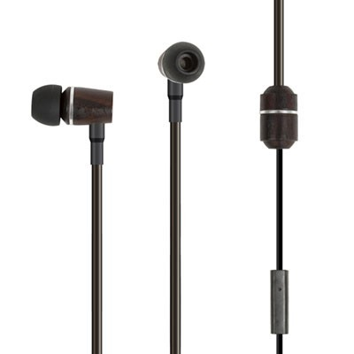 Stereo Sound with an Earbud Airtube