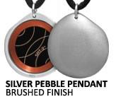 qlink-silver-pendant-brushed