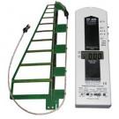 HF32D (800MHz – 2.5 GHz) - Not Audible - Beginner or an Entry Level RF Analyzer.